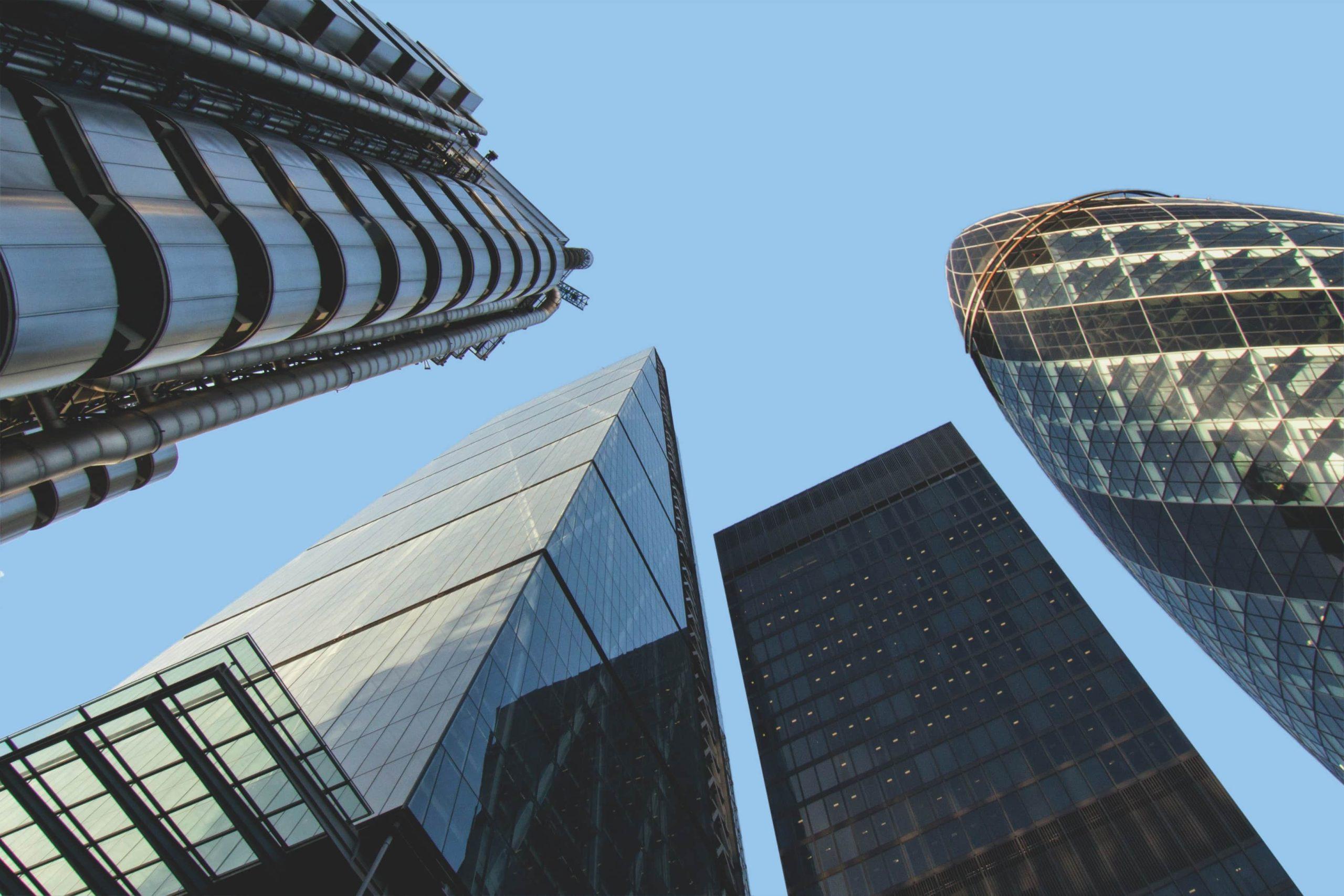 Transforming London's Skyline