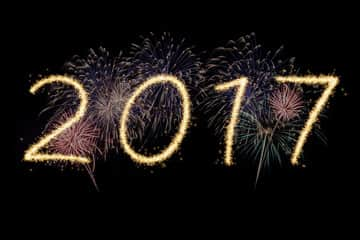 New Year's Resolutions for Job Seekers