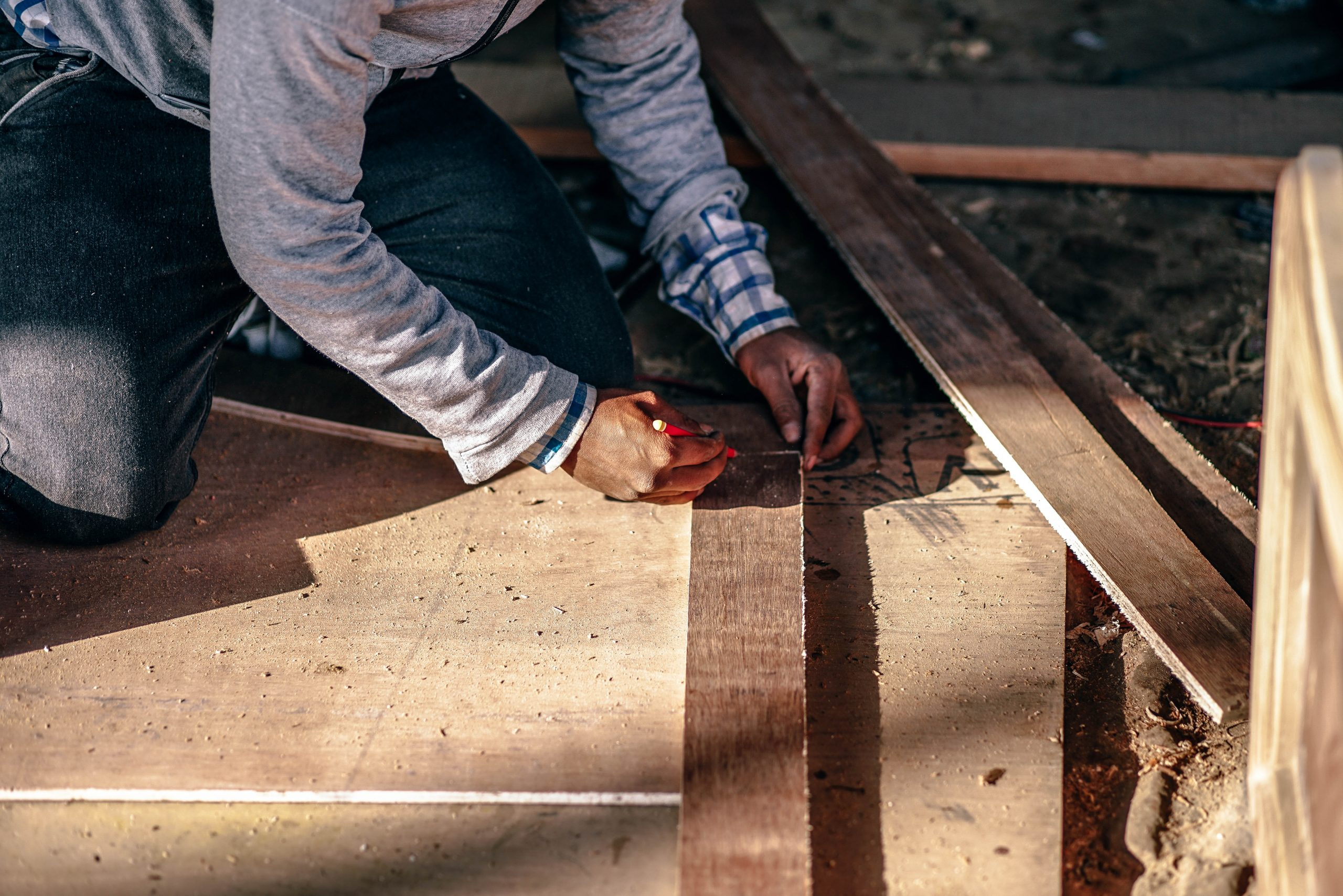 The Construction skills shortage continues