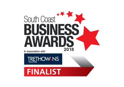 South Coast Business Awards 2018