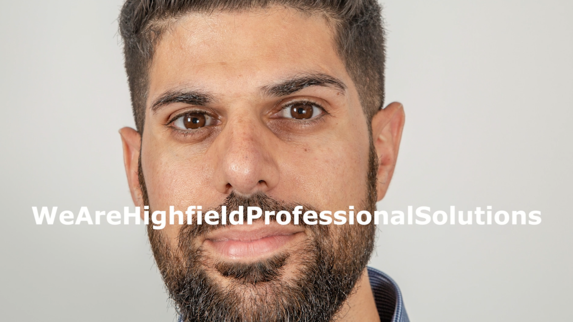 Our Future Plans for Highfield Professional Solutions
